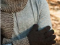 Once UPon A Knit Gloves